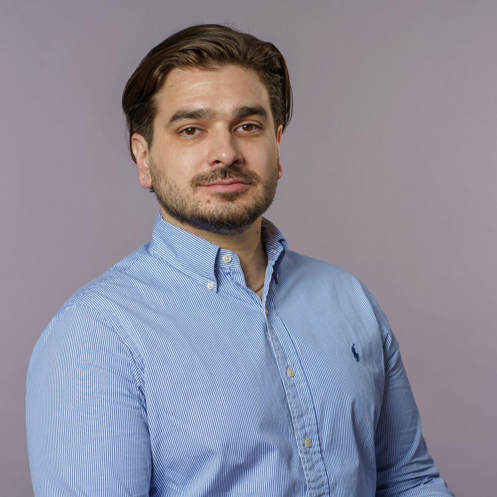 Balázs Sándor
